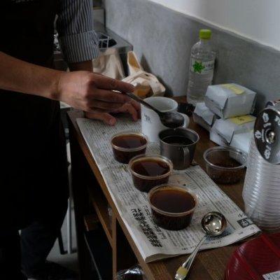 画像3: アイスコーヒーにも!【極深煎り】熱い中南米